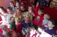 2016-03-21 - Kotki - Urodziny Gabrysi